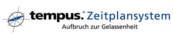tempus. Shop-Logo